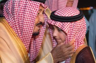 شاهد.. لقطات من وصول خادم الحرمين إلى الرياض قادمًا من موسكو - المواطن