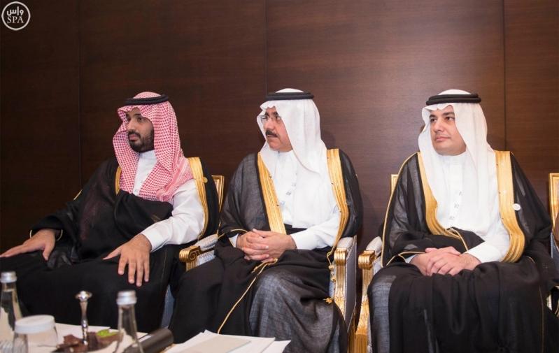 خادم الحرمين الشريفين يلتقي رئيس الوزراء البريطاني على هامش قمة قادة دول مجموعة العشرين 1