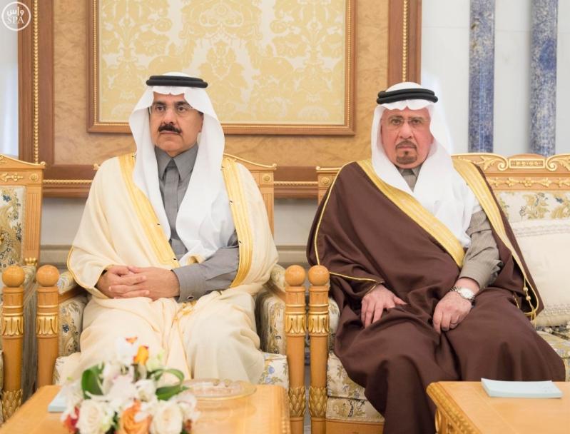 خادم الحرمين يتلقى رسالة من ملك المغرب3