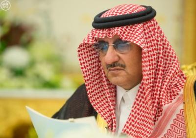 خادم الحرمين يرأس جلسة مجلس الوزراء5