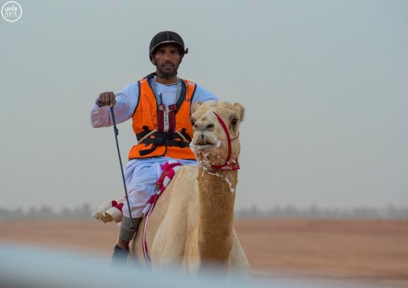 خادم الحرمين يرعى انطلاق المهرجان الثقافي37