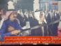 خادم الحرمين يرقص العرضة مع ملك البحرين 7