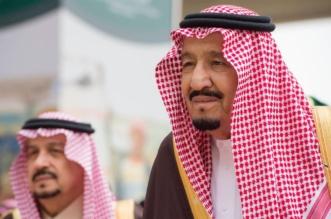 الملك يفتتح منتدى الرياض الدولي الإنساني.. ويدشن منصة المساعدات السعودية - المواطن