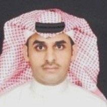 خالد آل مريح
