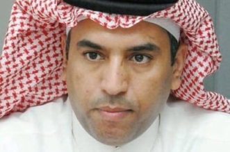 خالد ابا الخيل متحدث وزراة العمل