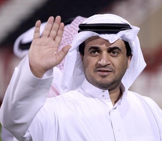 """""""البلطان"""" يرأس فريق تطوير تمثيل السعودية في الاتحادات واللجان الدولية - المواطن"""