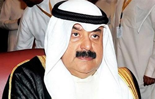 خالد الجار الله، وكيل وزارة الخارجية الكويتية