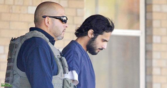 ابن قويد يكشف تفاصيل آخر زيارة للمعتقل #خالد_الدوسري: نأمل مساعدة من فقد القدرة على التواصل - المواطن