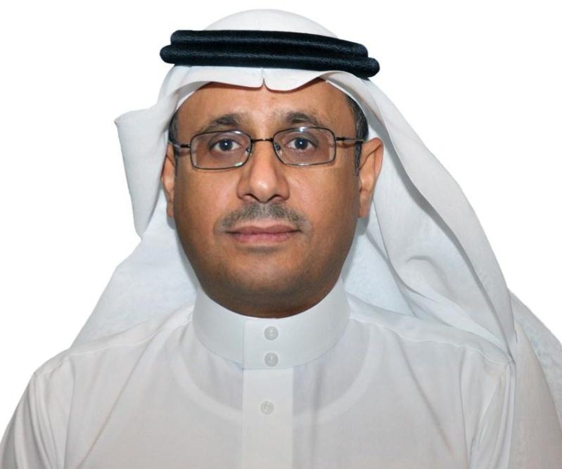 خالد الراشد الرئيس التنفيذي لشركة كهرباء السعودية