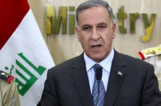 القبض على نجل وزير الدفاع العراقي وضباط آخرين - المواطن