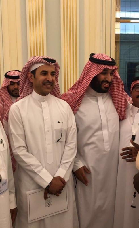 خالد العكلمي