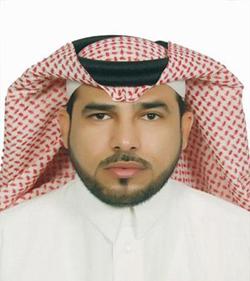 خالد العنزي - البكيرية