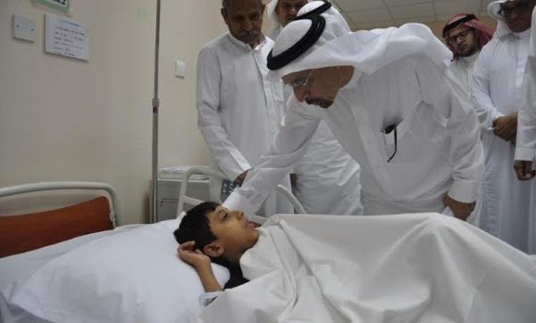 خالد-الفالح-يتفقد-مستشفيات-جازان