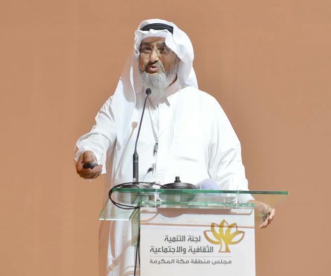 خالد الفيصل في ورشة للتنمية7