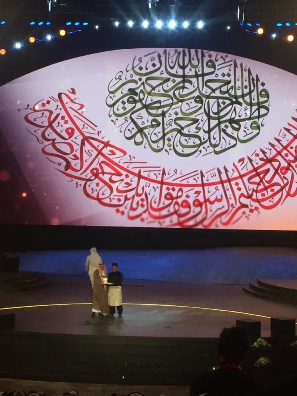 خالد الفيصل يفتتح سوق عكاظ (12)