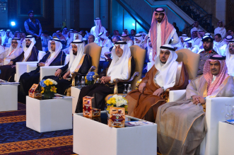 أمير مكة يطلق أكبر ملتقى صناعي بحضور 10 جهات حكومية - المواطن