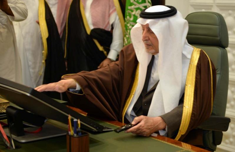 خالد الفيصل3