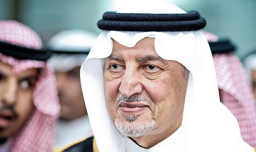 أمير مكّة المكرّمة يضع حجر الأساس لتطوير وتنمية مركز البيضاء