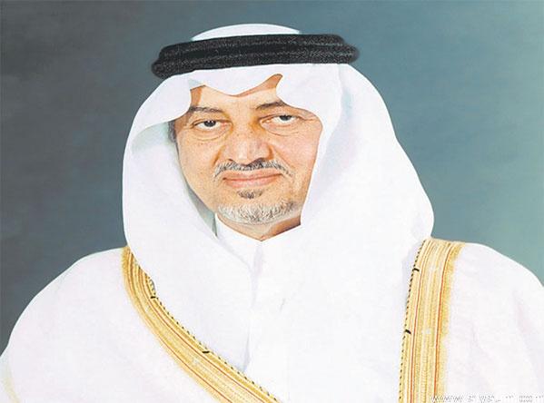 إمارة مكة تنفي تصريحات منسوبة للأمير خالد الفيصل حول حادثة منى - المواطن