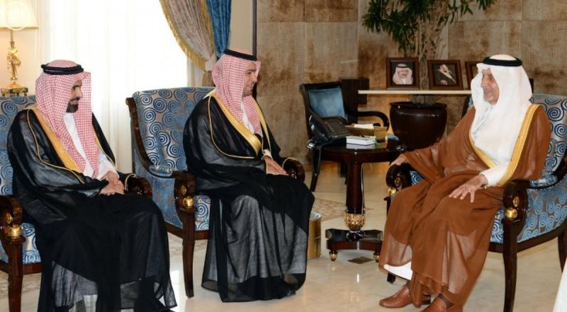 خالد الفيصل يشكّل لجنة لدعم ومتابعة مشاريع #الإسكان بـ #مكة