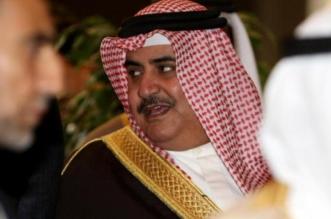 """وزير الخارجية البحريني لـ""""أردوغان"""": لا وقت للمجاملات وقطر تنصلت من اتفاقيات التزمت بها - المواطن"""