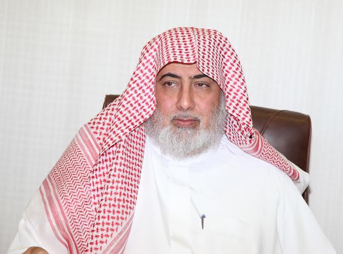 خالد بن إبراهيم السويلم