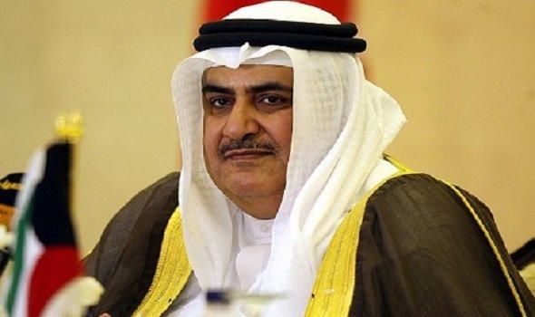 خالد بن أحمد: السعودية ذات العمودين لاستقرار المنطقة
