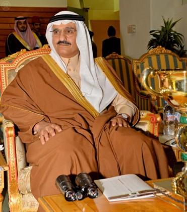 خالد بن بندر