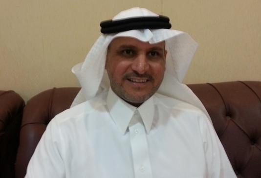 خالد بن راجح الراجح -مساع-الشؤون-التعليمية-بالبكيرية