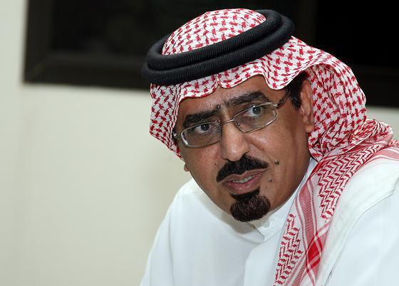 خالد بن سعود الكبير