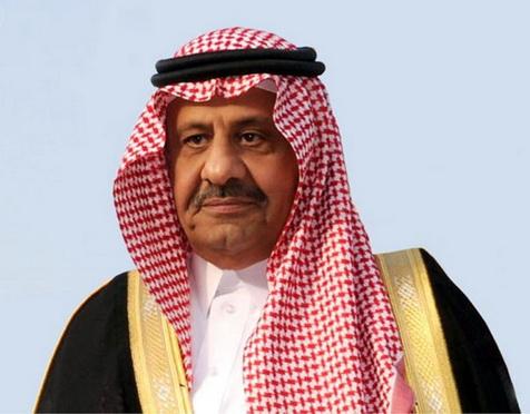 خالد بن سلطان يقرر إلغاء مهرجان الأمير سلطان العالمي للجواد العربي