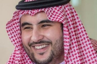 خالد بن سلمان: صالح الصماد هدد المملكة بالباليستي فأتاه الرد من أبطال الدفاع - المواطن