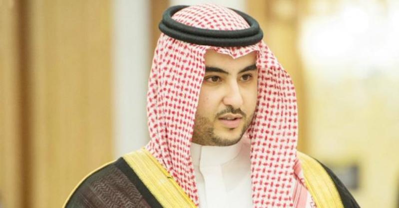 خالد بن سلمان: السعودية والإمارات نجحتا في لم شمل الأطراف الأفغانية وإحلال السلام