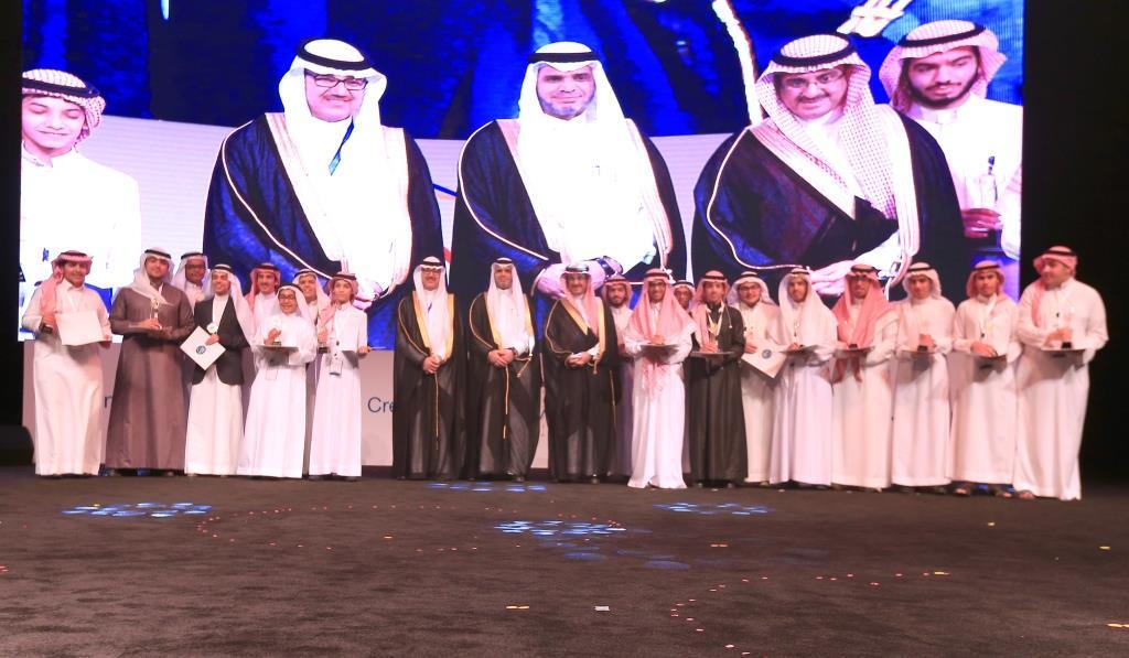 خالد بن عبدالله السبتي انعقاد الأولمبياد الوطني للإبداع العلمي إبداع 2016 (3)