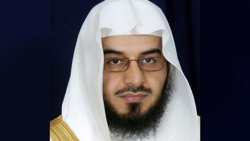 خالد بن عبد الرحمن الشايع