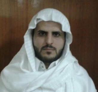 خالد محمد الحربي