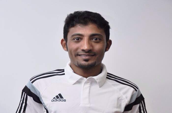 خالد صلوي