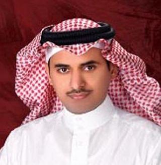 خالد فهد الشهري