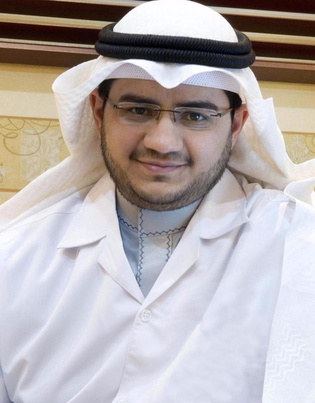 خالد كردي