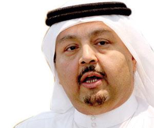 خالد مرغلاني