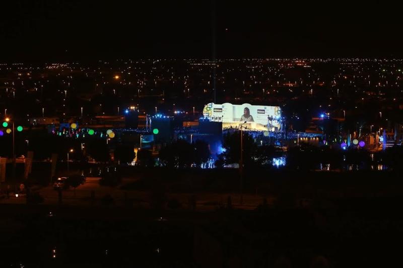 خبر مبادرة إماراتية في السعودية ملتقى شوف 1