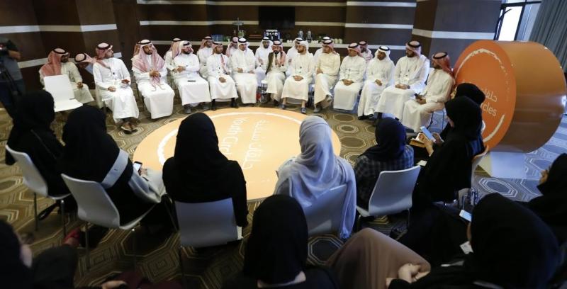 خبر مبادرة إماراتية في السعودية ملتقى شوف 5