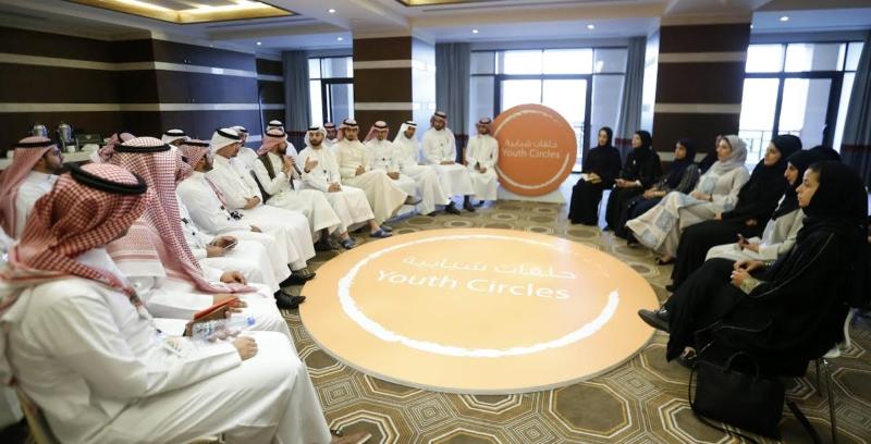 خبر مبادرة إماراتية في السعودية ملتقى شوف 6