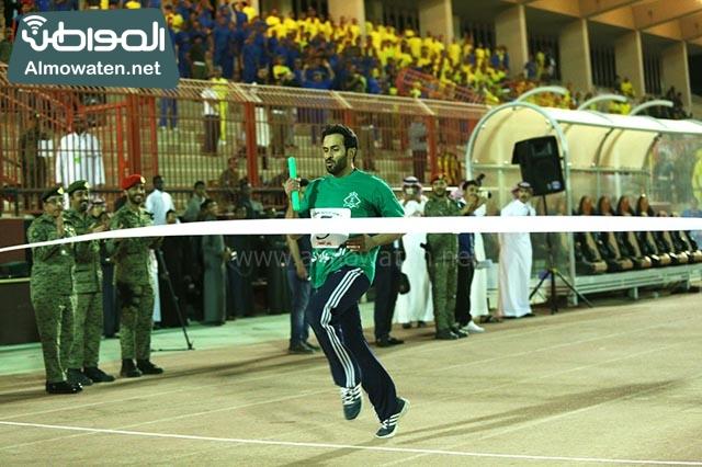 ختام البطولة الرياضية للجوازات (263462738) 