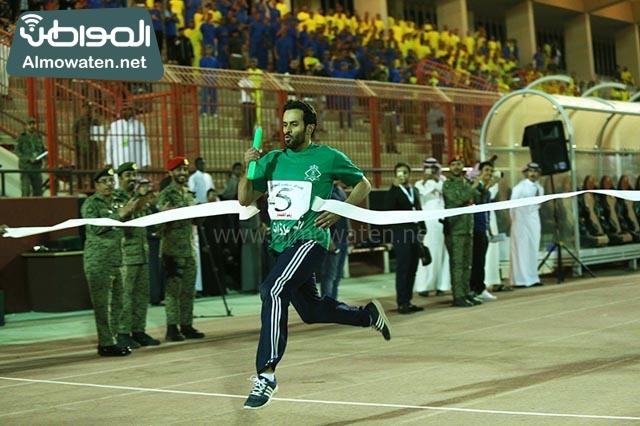 ختام البطولة الرياضية للجوازات (263462739) 