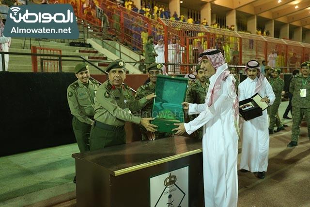 ختام البطولة الرياضية للجوازات (263462790) 
