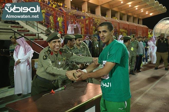 ختام البطولة الرياضية للجوازات (263462811) 