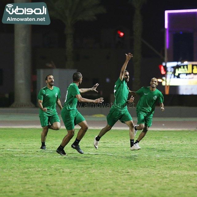 ختام البطولة الرياضية للجوازات (263462860) 