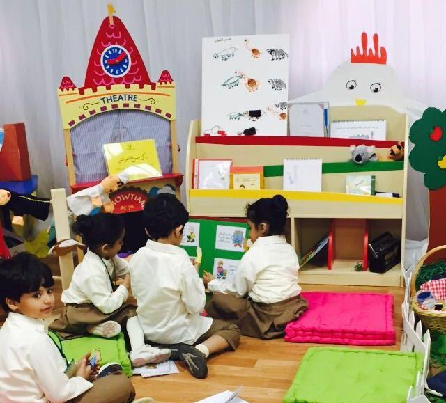 ختام الفترة التدريبية الثانية لمشروع السلامة الشخصية للطفل (4)