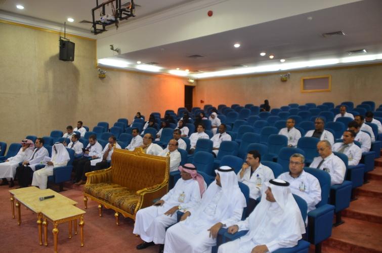 ختام المؤتمر السنوي لطب الاطفال المؤتمر السنوي للمستجدات في طب الاطفال  (2)